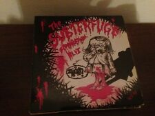 "V/A VARIOS SUBTERFUGE VOL VII 7"" SINGLE EP SPAIN INDIE ROCK  AUSTRALIAN BLONDE"
