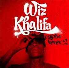 Wiz Khalifa-CABIN FEVER 2