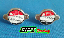 2* 1.1 BAR RADIATOR CAP HONDA/ MAZDA/MITSUBISHI/For TOYOTA