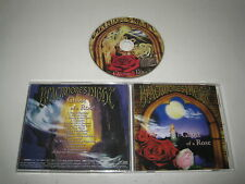 Blackmore 's Night/Ghost of a rose (yamaha/yccy - 00007) Japon cd album