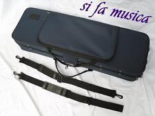 VOX MEISTER astuccio rigido hard case antiurto con igrometro per Violino 4/4
