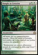 Magic MTG - RANGHI IN CRESCITA RITORNO A RAVNICA