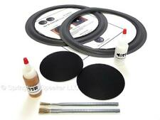 "Complete Tannoy Devon / Cheviot 12"" Foam Surround Repair Kit - 2TAN12comp"