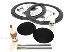 "Complete Tannoy 12"" Foam Surround Repair Kit - HPD-315 HPD-315A - 2TAN12comp"
