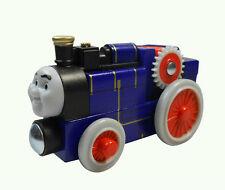 100% Original FERGUS Thomas Friends The Tank Train Wooden Child Boy Toy HC18