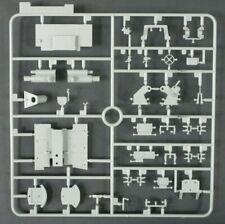 Cyber Hobby 1/35th Scale Sturmhaubitze 42 Ausf G Parts Tree E from Kit No. 6454