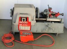 RIDGID 535 SERIES Tuyau Filetage Machine / Tuyau Enfile-Aiguille 115 V #2