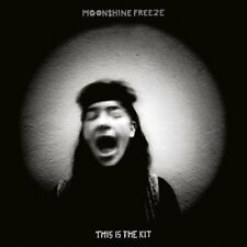 This Is The Kit : Moonshine Freeze CD (2017) ***NEW***