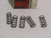 61 LINCOLN CONTINENTAL PLUNGER SPRINGS  NOS
