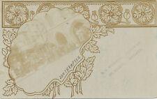 UK * Southampton England RPPC 1905 * B.G. Ridgeway St. Helens