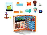 New Mattel My Mini Mixieqs Pet Store Mini Room  - FREE UK DELIVERY !