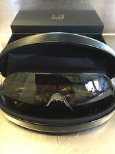 Nuevas Gafas de sol Dunhill D1010-B con las etiquetas y papeles RRP £ 165