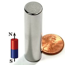 20 Pieces Strong Neodymium Magnet Cylinder N45 12x2 Rare Earth Magnets