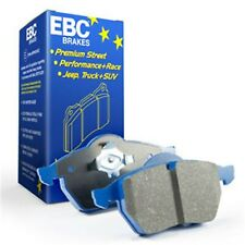 EBC Brake DP52098NDX Rear Premium Organic Brake Pads