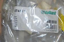 VAILLANT 074517 07-4517 SIEB VCW 196 246/2-C VSC 126 196-C VHR...(NL) NEU