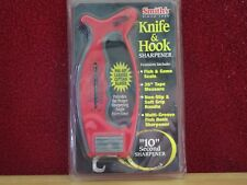 Nip Smith's Knife & Hook Sharpener Tool F/S