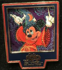 Disney Pin - DLR - One Hundred Mickeys  Series MM 086 - Trouble BrewingNew