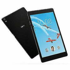 Lenovo Tab 4 16GB, Wi-Fi, 8 inch Tablet - Slate Black