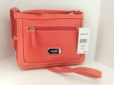 Women's NINE WEST by MACYS Coral ZIPOUT Small Handbag - $49 MSRP - 10%