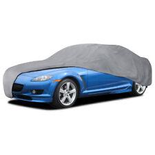 Car Cover for Pontiac Solstice (2006-09) Dust Debris Proof UV Resistant