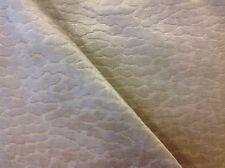 Manuel Canovas Animal Skin Velvet Upholstery Fabric- Kenza/Beige 7.5 yd #4665-01