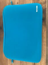 "15"" Incase MAC laptop carrying case. NEVER USED."