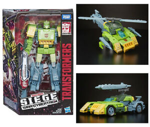 New WAR FOR CYBERTRON SIEGE VOYAGER SPRINGER in stock