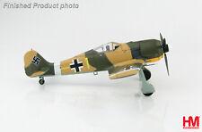 Hobby Master HA7425 1/48 FW 190A-4 Commander of 6./JG 2 Oblt. Erich Rudorffer, N