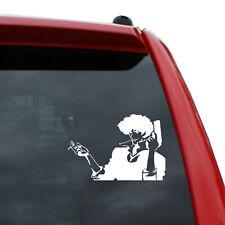 Hood Space Cowboy Bebop Swordfish Spiegel Faye Valentine Anime Car Vinyl Sticker