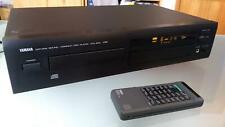 Yamaha CDX-860 High-End CD-Player incl. FB + BDA **überholt**  YAC507 aus GT-CD1
