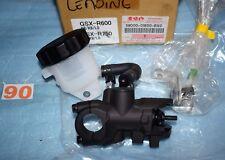 kit maître cylindre de frein avant SUZUKI GSXR 600 750 2008 /2010 neuf
