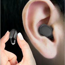 Mini Bluetooth 4.1 Stereo Headset Wireless Earphone Earbud Headphone USB Single