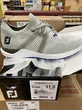 FootJoy Hyperflex golf shoes 11.5 NEW In Box