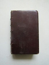PAROISSIEN ROMAIN, LATIN/FRANCAIS, 1896, EDITIONS MAME