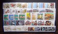 Bophuthatswana 1978 1982 Birds Easter Scouts Beer Platinum Telephone IYC MNH
