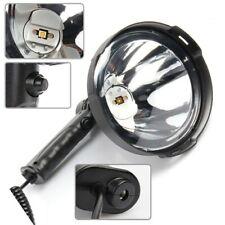 US CREE 4500W LED Handheld Hunting Spot Light Work Spotlight Camping FREE GIFT