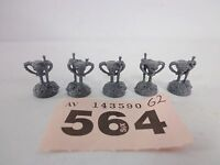 ML Warhammer Dreadfleet - Man O War - Counters - Great Blood Bowl Trophies