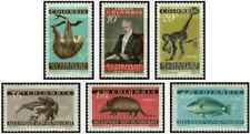 Timbres Animaux Colombie 576/8 PA348/50 ** lot 23446