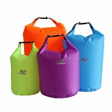 Outdoor Dry Waterproof Bag 5L Dry Bag Sack Waterproof Floating Dry Gear Bags F2
