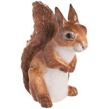 John Beswick JBMBA4 Squirrel Money Bank