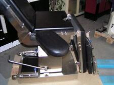 OP Tisch Armauflage Armlehne Infusionsstütze an Normschiene