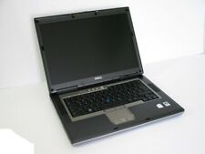"DELL LATITUDE D830/D820 15.4"" INTEL CORE 2 DUO 4GB RAM 250GB HDD WINDOWS7 LAPTOP"