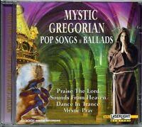 Capella Gregoriana Mystic Gregorian pop songs & ballads-Praise the lord s.. [CD]