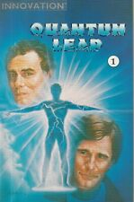 Quantum Leap #1 Innovation 1991 Fn
