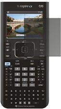 Schutzfolie für Texas Instruments TI Nspire CX CAS mit Sichtschutz