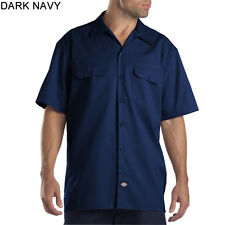 6cdff75d NWT Dickies 1574 Short Sleeve Work Shirts, ALL Colors, Sizes.