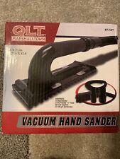 Marshalltown  Plastic  Drywall Vacuum Hand Sander