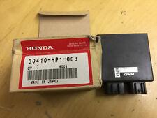 NEW NOS OEM HONDA 2004-05 HONDA TRX450R ATV CDI  #30410-HP1-003