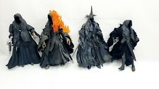 Lord of the Rings Ringwraith Witch King Job Lot action Figures,toybiz