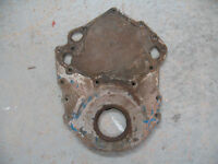 FORD XR-XE FALCON 302-351 CLEVELAND TIMING COVER